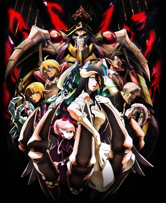 Overlord Season 3 HD English Subbed