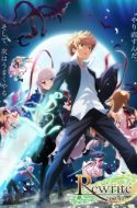 Rewrite Season 2 ( Rewrite : Moon and Terra )
