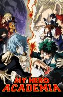 My Hero Academia 3 – Boku no Hero Academia Season 3