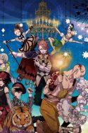 Kuroshitsuji 3 – Book of Circus
