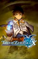 Tales of Zestiria the X 2