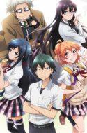 Yahari Ore no Seishun Love Comedy wa Machigatteiru OVA