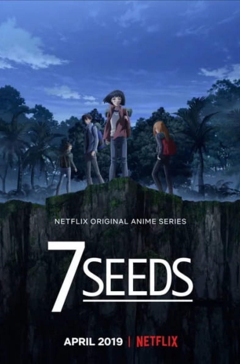 (DUB) 7 Seeds