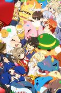 (DUB) Amagi Brilliant Park + OVA