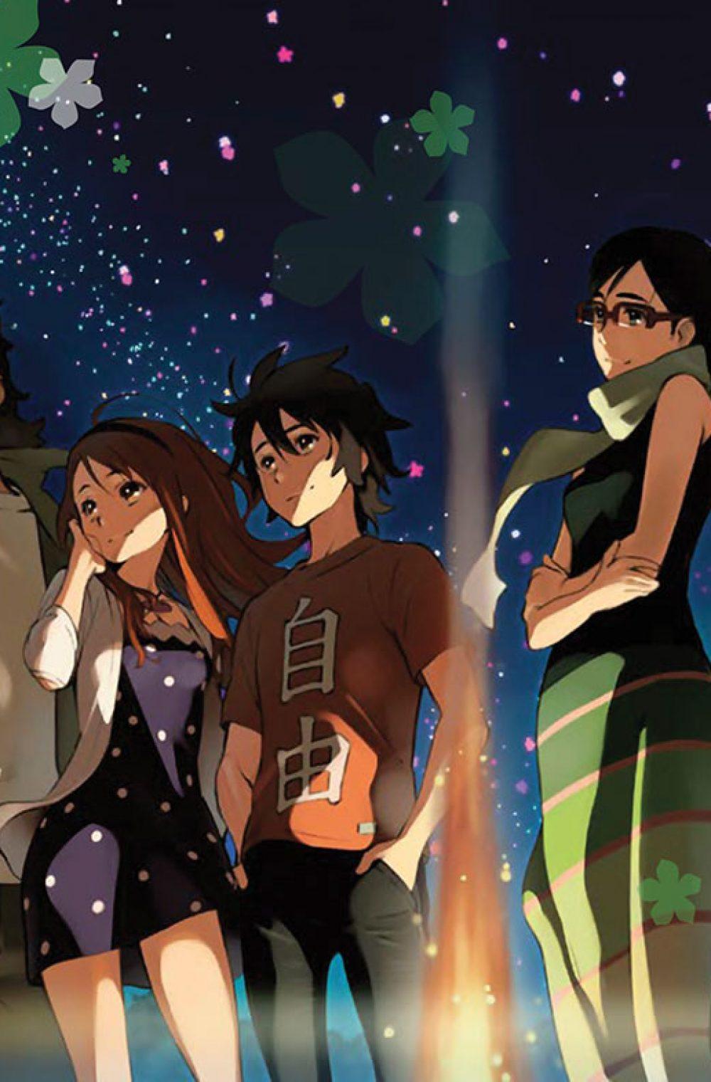 Anohana Movie – Ano Hi Mita Hana no Namae wo Bokutachi wa Mada Shiranai Movie