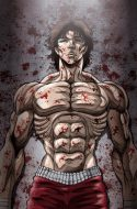 Baki Part 3: The Great Raitai Tournament Saga