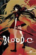 Blood-C (UNCENSORED)