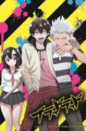 Blood Lad + OVA (Bluray Ver.)