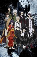 Bungou Stray Dogs 3 ( Bungo Stray Dog 3 )