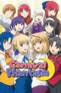 Carnival Phantasm + Specials