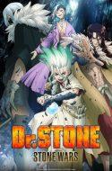 Dr. Stone Season 2: Stone Wars