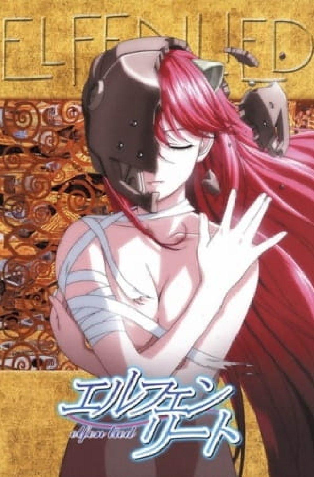 Elfen Lied (UNCENSORED) + OVA