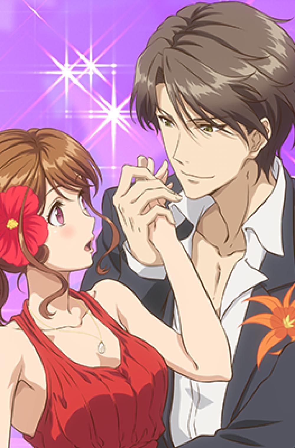 (UNCENSORED) Eternity Shinya no Nurekoi Channel