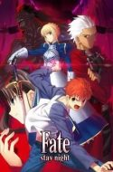Fate/stay night (Bluray Ver.)