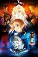 Fate/Zero Season 2 (UNCUT)