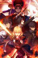 Fate/Zero Season 1 (UNCUT)