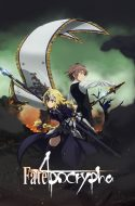 Fate/Apocrypha (Bluray 1080p)