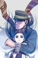 Golden Kamuy OVA Episode 3