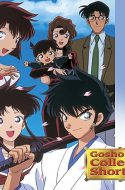 Detective Conan: Gosho Aoyama's Collection of Short Stories