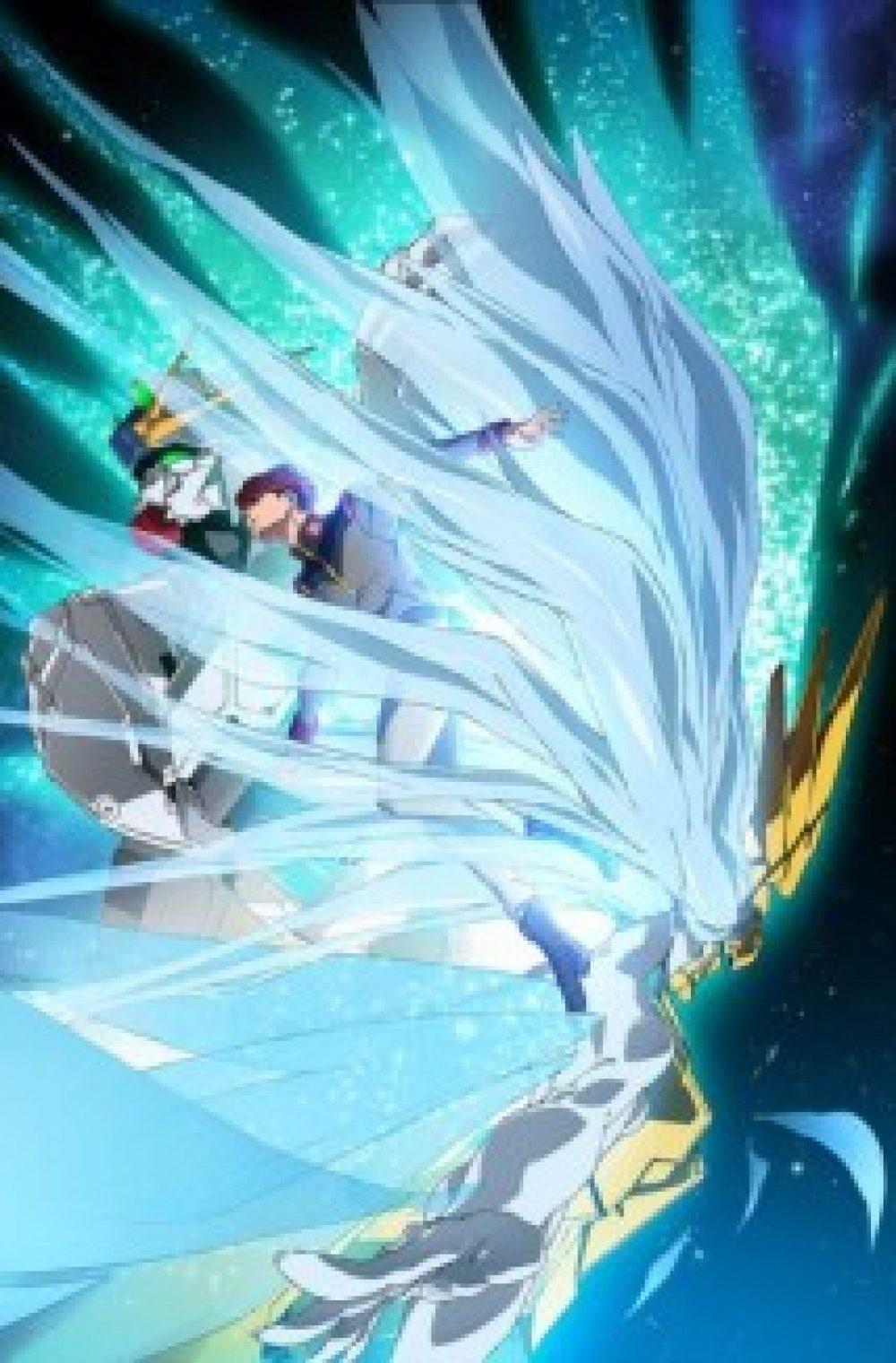 (DUB) Mobile Suit Gundam Narrative