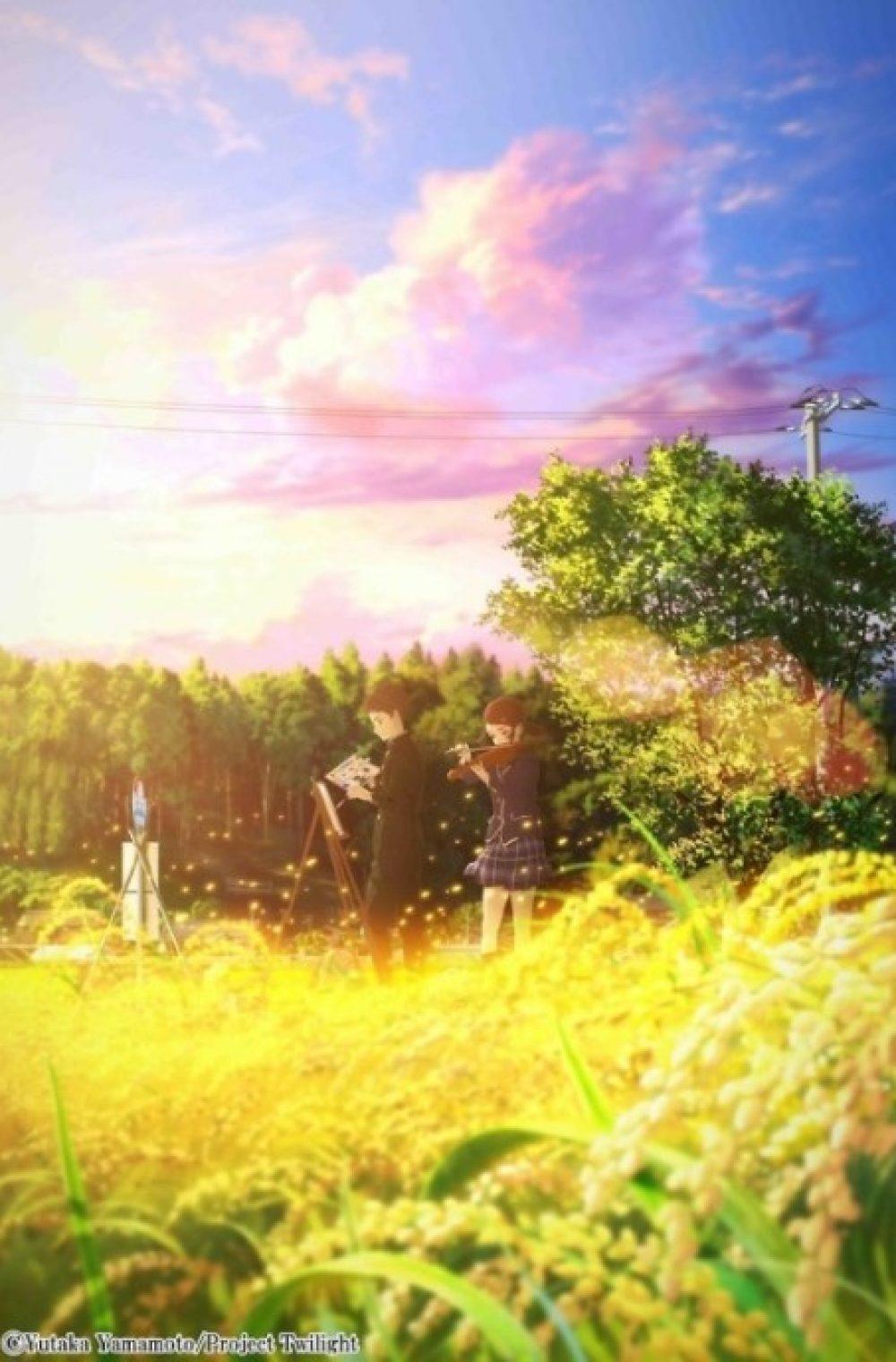 Hakubo ( Twilight )