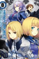 Heavy Object (UNCUT)