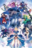 Fate/Grand Order: Babylonia TV Anime PV