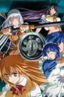 Ikkitousen OVA: Shuugaku Toushi Keppuuroku (UNCENSORED)