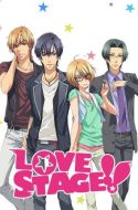 Love Stage!! (Bluray Ver.) + OVA