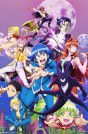 Mairimashita Iruma-kun 2 – Welcome to Demon School Iruma-kun S2