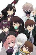 Nakanohito Genome [Jikkyouchuu] OVA: Knots of Memories