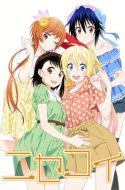 Nisekoi (Bluray Ver.)