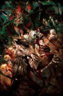 Overlord Movie 1 – Fushisha no Ou