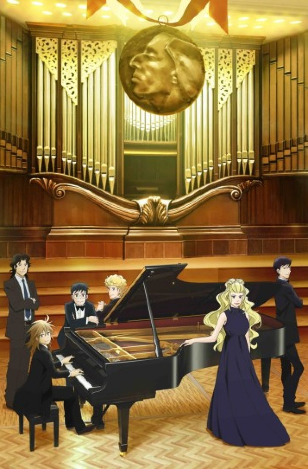 Piano no Mori 2 (TV)