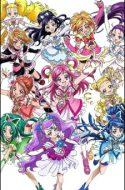 Precure All Stars GoGo Dream Live!