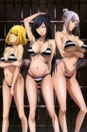 Prison School (UNCENSORED) + OVA