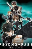 Psycho-Pass Extended Edition (Bluray Ver.)