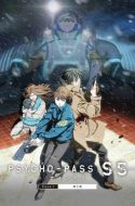 Psycho-Pass: Sinners of the System Case 1 – Tsumi to Bachi