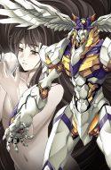 RahXephon + OVA