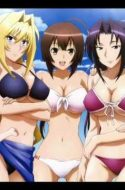 (DUB) SEKIREI UNCENSORED + OVA