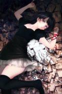 Sakugan Labyrinth Marker ( Project Anima )