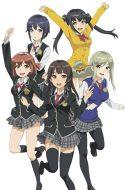 Schoolgirl Strikers Animation Channel