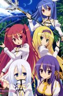 Seirei tsukai no Blade Dance (UNCENSORED) + Specials