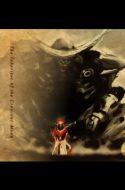 Sengoku Gyoujin Dullahan: Kagen no Keishousha ( The Inheritor of the Crescent Moon )