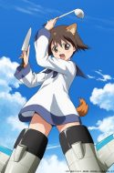 Strike Witches 501 Butai Hasshin Shimasu!