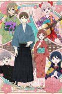 Taishou Otome Otogibanashi ( Taishou Maiden Fairytale )