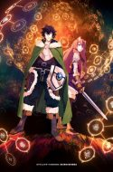 Tate no Yuusha no Nariagari ( The Rising of the Shield Hero )