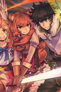 Tate no Yuusha no Nariagari 2 ( The Rising Of The Shield Hero 2 )