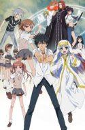 Toaru Majutsu no Index ( Toaru Majutsu no Index Season 1 )
