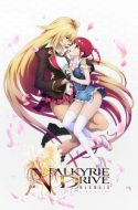 Valkyrie Drive: Mermaid (UNCENSORED) + Specials